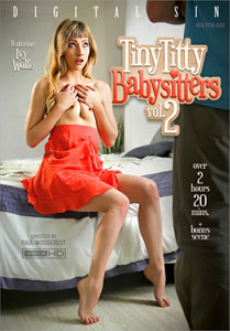 Tiny Titty Babysitters #2 – Digital Sin