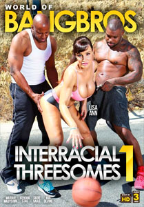 World Of BangBros: Interracial Threesomes #1 – BangBros