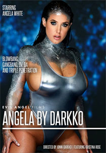 Angela By Darkko – Evil Angel