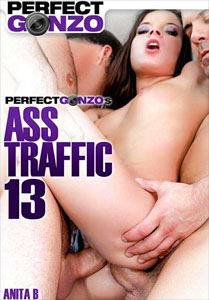 Ass Traffic #13 – Perfect Gonzo