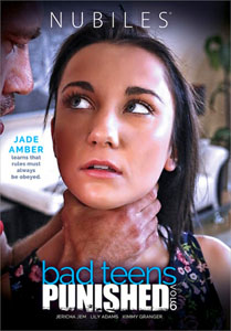 Bad Teens Punished #6 – Nubiles