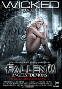 Fallen #2: Angels & Demons – Wicked Pictures