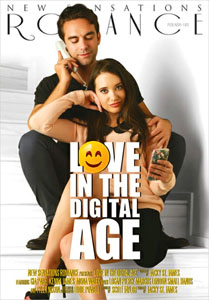 Love In The Digital Age – New Sensations