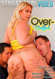 Overstuffed – Sensational Video