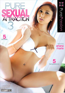Pure Sexual Attraction #3 – Pure Passion
