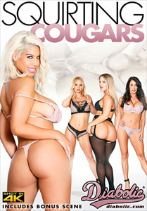 Squirting Cougars – Diabolic Video