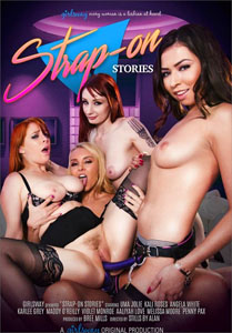 Strap-On Stories – Girlsway