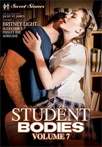 Student Bodies #7 – Sweet Sinner