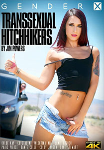 Transsexual Hitchhikers – Gender X