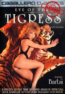 Eye of the Tigress – Caballero Home Video