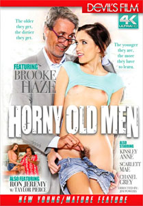 Horny Old Men – Devil's Film