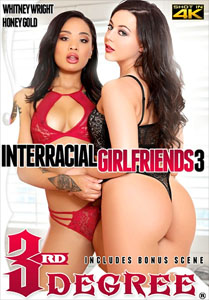 Interracial Girlfriends #3 – Third Degree