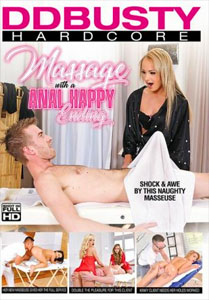 Massage With A Anal Happy Ending – DD Busty