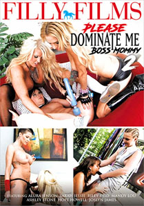 Please Dominate Me Boss Mommy #2 – Filly Films