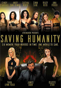 Saving Humanity – ATKingdom