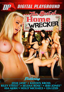 The Best Of Homewrecker – Digital Playground
