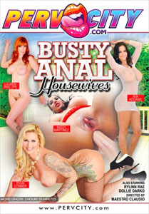 Busty Anal Housewives – Perv City