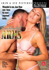 Enchanted Arms – Adam & Eve
