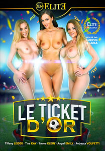 Le Ticket D'or – J et M ELITE