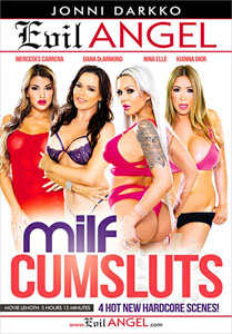 MILF Cumsluts – Evil Angel