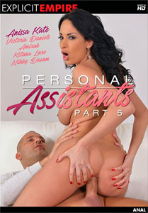 Personal Assistants #5 – Explicit Empire