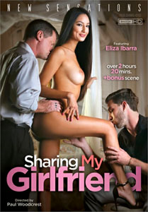 Sharing My Girlfriend – New Sensations