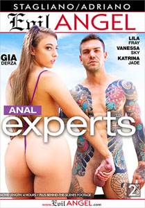 Anal Experts – Evil Angel