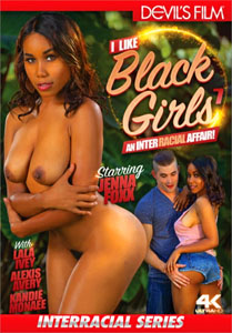 I Like Black Girls #7 – Devil's Film