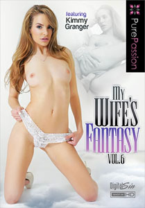 My Wife's Fantasy #6 – Pure Passion