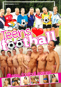 Teens Love Football – Club Seventeen