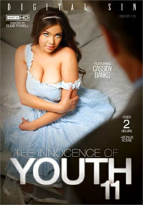 The Innocence Of Youth #11 – Digital Sin