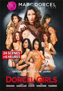 Dorcel Girls – Marc Dorcel