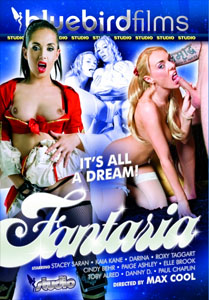 Fantasia – Bluebird Films