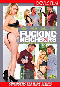 Fucking The Neighbors #3 – Devil's Film