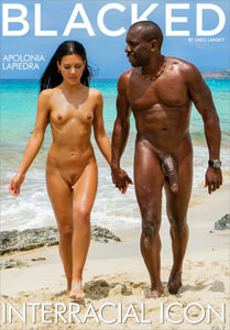 Interracial Icon #9 – Blacked