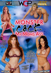 Monster Cock My Moms Ass – West Coast