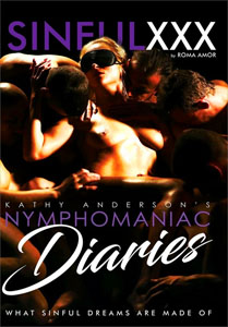 Nymphomaniac Diaries – Sinful XXX