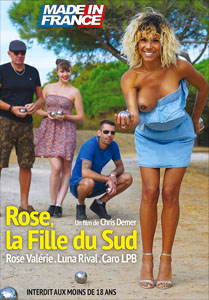 Rose, La Fille Du Sud – Made in France