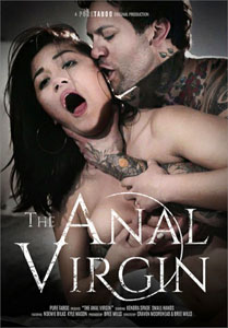 The Anal Virgin – Pure Taboo