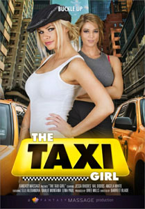 The Taxi Girl – Fantasy Massage
