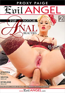 Top Notch Anal Beauties – Evil Angel