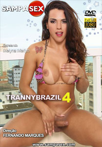 Tranny Brazil #4 – Sampa Sex