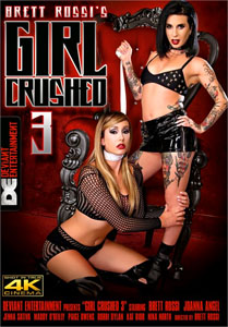 Girl Crushed #3 – Deviant Entertainment