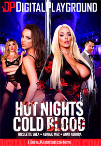 Hot Nights, Cold Blood – Digital Playground