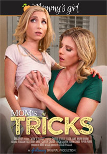 Mom's Tricks – Girlsway