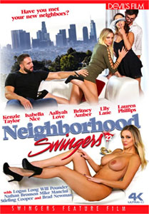 Neighborhood Swingers #22 – Devil's Film