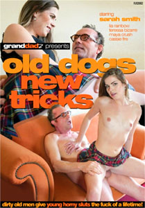 Old Dogs New Tricks – Grand Dadz