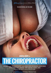 The Chiropractor – Girlsway