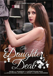 The Daughter Deal – Pure Taboo