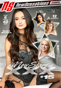 The New Stars Of XXX #15 – New Sensations